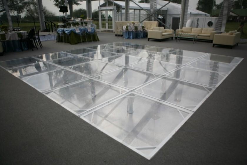 Gallery Flooring Camargo Events